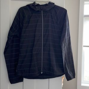 Athleta wind breaker